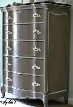 ascp Coco Dresser
