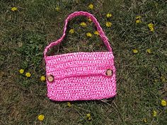 Mini Messenger by Laura Whisler $2.00