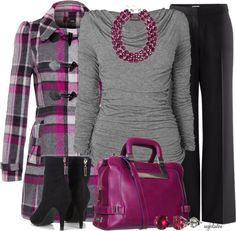 """School Days #130"" by angkclaxton on Polyvore"