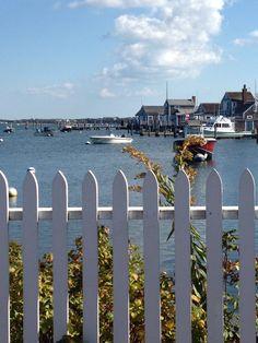 Nantucket ~
