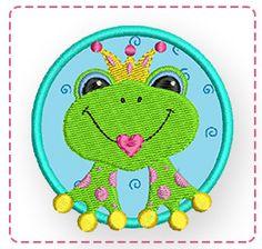 Freebie Frog