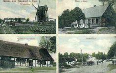 Neudorf i. Pommern (welches?)