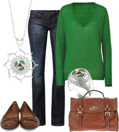 """Holiday Shopping"" by jewelpop on Polyvore"