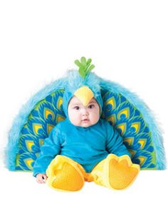 Hilarious Baby Halloween Costumes!
