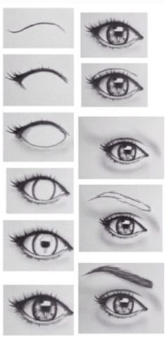 EYES On Pinterest Eye Art Beautiful Eyes And Blue