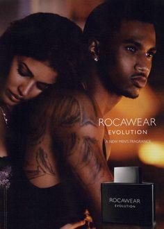 Evolution by Rocawear