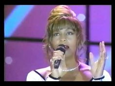 Whitney Houston I Will Always Love You Live