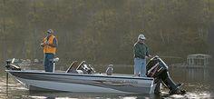 New 2008 Crestliner Boats