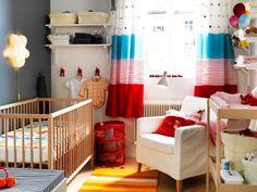 25 Modern Nursery Design Ideas