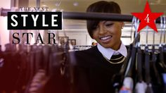Excited for the latest Macy's ‪#‎NextStyleStar‬ episode on The Platform / check it out here > http://bit.ly/1l8inA8