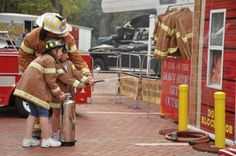 The Firefighter Training Show | Jan 18 - Feb 3, 2013 | South Florida Fair