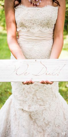 So charming - personalize your day with our Vintage Inspired Wooden Multi-Purpose Sign Boards! http://www.weddingstar.com/product/vintage-inspired-wooden-multi-purpose-sign-boards