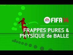 FIFA 14 - Pure Shot and Ball Physics