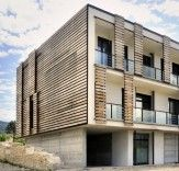 Energy Box Passive House is an earthquake-proof sustainable home in Northern Italy: http://bit.ly/1oAe2kM