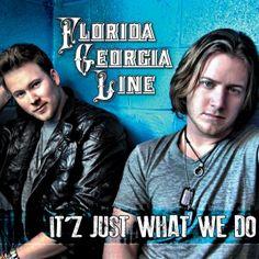Florida Gerogia Line