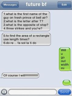 Sooo clever!