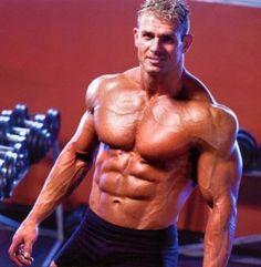 5 Day Mass Gain Training Routine
