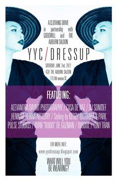 YYC Dress Up June 2, 2012 @The Aubrey Saloon