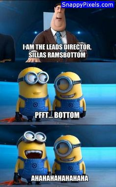 A World Full of Minions (Despicable Me) 29 Pictures - Snappy Pixels