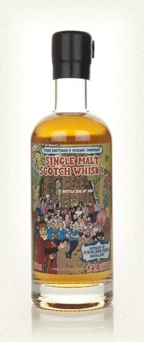 Highland Park - Batch 2 (That Boutique-y Whisky Company)