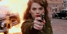 Marvel's Agents of SHIELD Renewed, Agent Carter Ordered- Geek Magazine