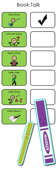 Literacy Lessons for Beginning AAC Learners literaci lesson