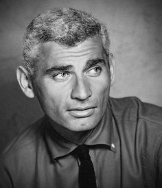 JEFF CHANDLER (1918 - 1961)