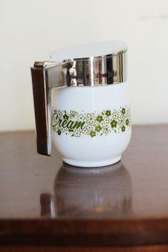 Vintage GEMCO Creamer. $17.00, via Etsy.