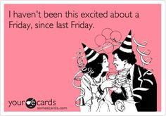 #Friday #TGIF