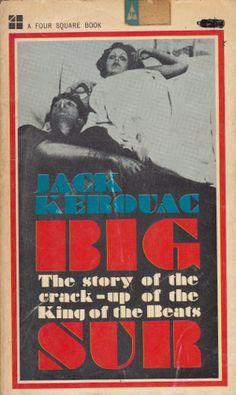 Jack Kerouc: Big Sur