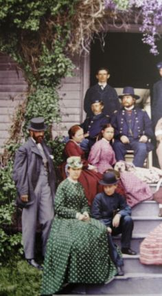 the civil war in color by john guntzelman | ... | Excellent new book features colorized Civil War photographs