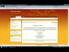 How to make a wordpress blog?