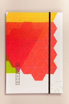 . of paper and things .: paper fix | notebooks