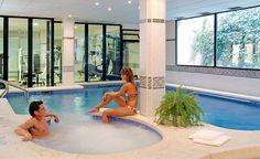 Hotel RH Corona del Mar - Jacuzzi interior