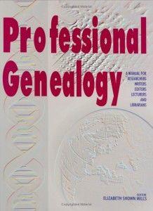 ProGen Study Group #gentipjar #genealogy #education