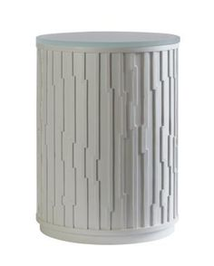 Highland House Furniture: HH20-615-CW - VELOCITY END TABLE