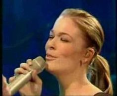 LEANN RIMES & RONAN KEATING ~ Last Thing On My Mind