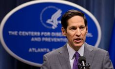 Tom Frieden, director of the US Centers for Disease Control, confirmed that a patient was diagnosed in the US with Ebola.