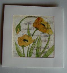 Wildflowerhouse: Watercolor Cards