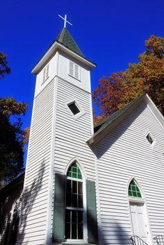 Methodist Church, South Carolina