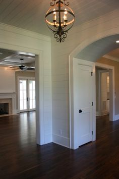 dream home will have shiplap walls and ceilings - Shiplap Design Ideas, Pictures, Remodel, and Decor