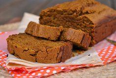 Prevention RD — pumpkin pie bread my love lol