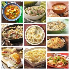 Top 10 Turkey Leftovers Recipes from Taste of Home