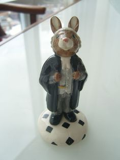 Royal Doulton Figurine The Wizard | For Sale on eBay | Pinterest | The ...
