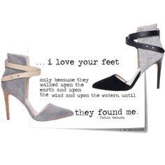 heel pump