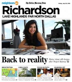 07/20 Know Your Neighbor: Richardon/Lake Highlands/Far North Dallas