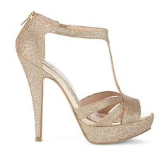 Studio Paolo Yale High-Heel Mary Janes - jcpenney