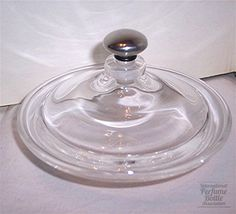 Modern Cologne or Perfume Late 20th century