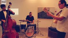 The Music Project: Drift