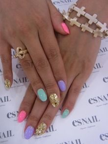 Possible Easter nails?